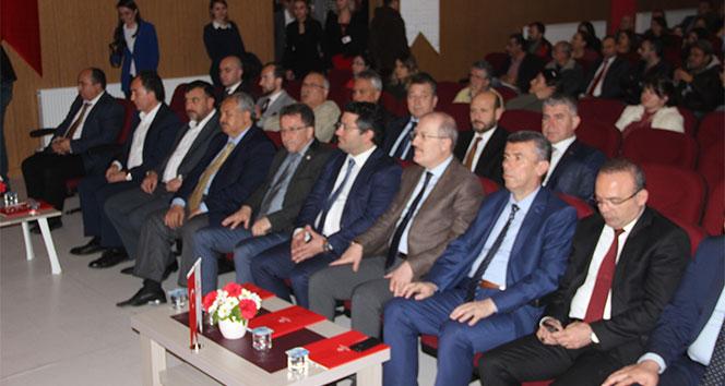 Mektebim Okulları Edremit Kampüsü lansmanı yapıldı