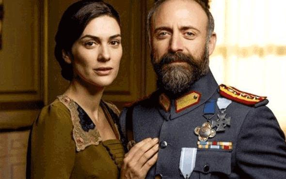Kanal D'nin dizisi Vatanım Sensin, final yapmaya hazırlanıyor