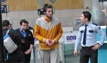 Havalimanında kalan genç basketbolcunun hazin öyküsü