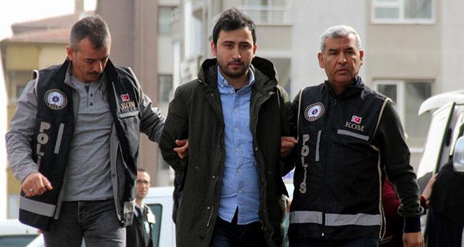 Anadolu Farmın kurucusu tutuklandı