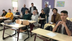 Altınovada destekleme ve yetiştirme kursları sürüyor