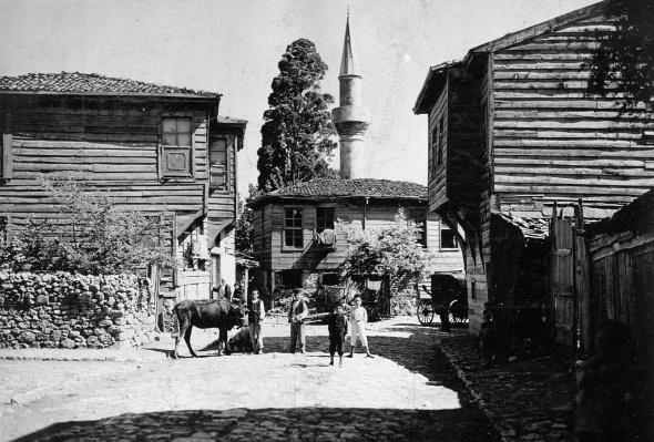 İşte 100 yıl öncesinin Maltepesi