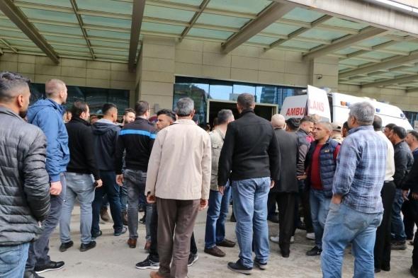 Siirt'te teröristlerden hain saldırı: Şehit ve yaralılar var