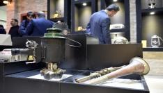 Gümüşhanenin İl Eğitim Tarihi Müzesi açıldı