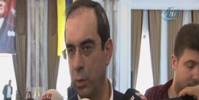 Şekip Mosturoğlu: 'Aziz Yıldırım kazanacaktır'