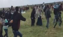 İsrail askerlerinden 'Toprak Günü' yürüyüşüne müdahale: 7 şehit, 500 yaralı