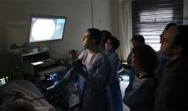 Marmara Üniversitesi 'Endoskopik Ultrason ve İleri Endoskopi Günleri' başladı