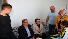 Fenerbahçeli Esilanın forma dileği kabul oldu