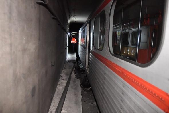 Metro hattında çalışmalar tamamlandı! Bugün açılıyor