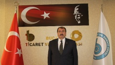 Bucak TSO Başkanı Meçikoğlu güven tazeledi