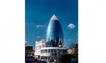 Şehir üniversitesi KAÜ, Cloud binası ile geleceğe hazırlanıyor