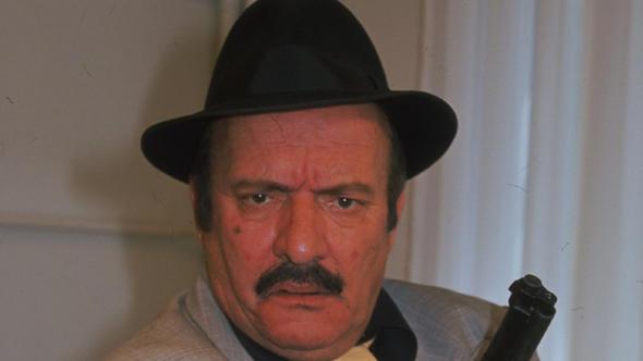Dursun Ali Sarıoğlu hayatını kaybetti!