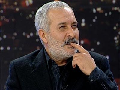 Usta oyuncu Ali Sürmeli, ayrıldığı diziye benzer rolle rakip oldu