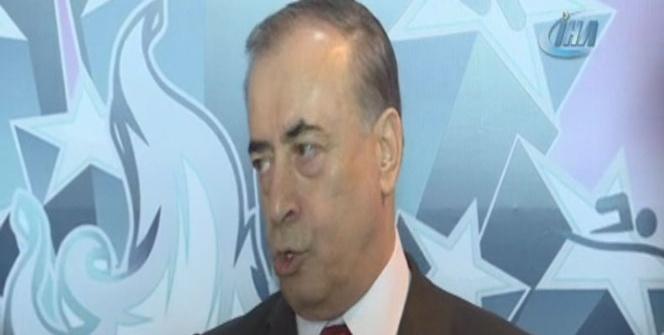 Mustafa Cengiz: 'UEFA kararını her an açıklayabilir'
