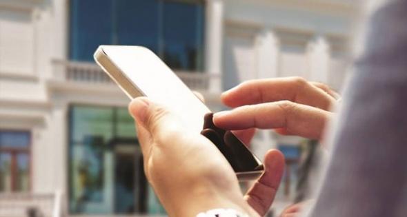 Hediye SMS'lerine dikkat! Telefon yerine şebeke suyu...