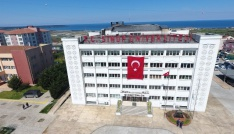 Sinop Üniversitesi nükleer zırh üretecek