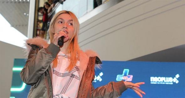 18 yaşına giren Aleyna Tilki'den ilginç paylaşım