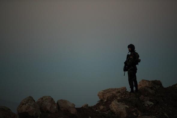 Yeni işgalciler bölgeye yerleşti: Gelir gelmez saldırılar başladı
