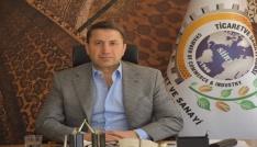 Güven Kuzu, Siirt TSO seçimlerinde Beyaz pusula ile destek istiyor