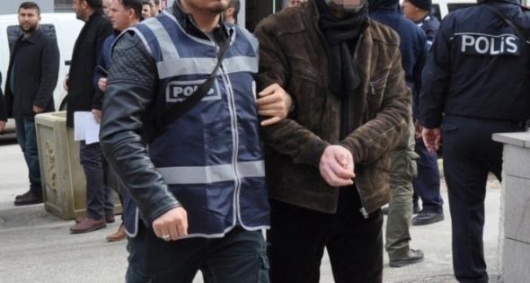 Sakarya merkezli 9 ilde FETÖ operasyonu: 9 gözaltı