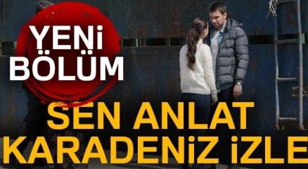 Sen Anlat Karadeniz ATV İZLE: Sen Anlat Karadeniz yeni bölüm FRAGMANI.. Sen Anlat Karadeniz 12.BÖLÜM