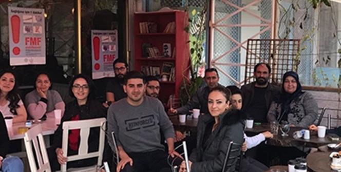 FMF hastaları dert yandı: 'Yaşamak çok zor'