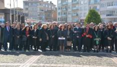 Sinopta 5 Nisan Avukatlar Günü