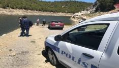 Kayıp gencin cesedi barajda bulundu