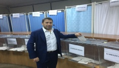 Güven Kuzu Siirt TSO Başkanı seçildi