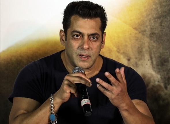Bollywood yıldızı Salman Khan'a 5 yıl hapis cezası