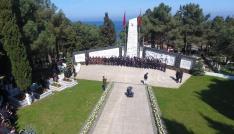 Sinopta Polis Haftası