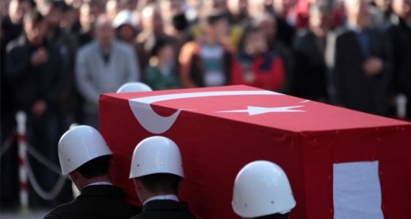 Şehit ateşi Kırklareli'ne düştü | Uzman Çavuş Anıl Yalap