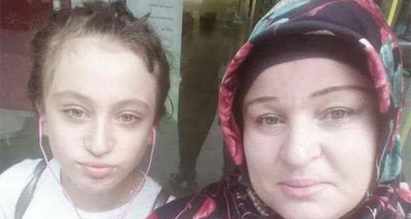 2 gündür kayıp olan Aleyna sonunda bulundu