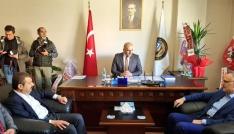 Maliye Bakanı Ağbal: Türkiye ekonomisiyle ilgili büyüse büyüse yüzde 2-3 ancak büyür dediler ama biz 7.4 büyüdük