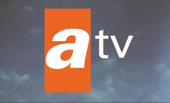 ATV bir diziyi daha bitiriyor!