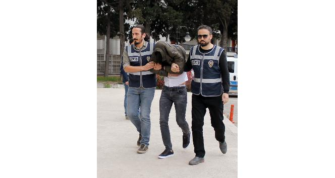 KKTCde öldürülen Rumun katil zanlısı tutuklandı