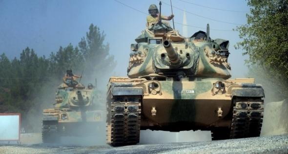 Dünya askeri güç sıralaması açıklandı| Türkiye kaçıncı sırada