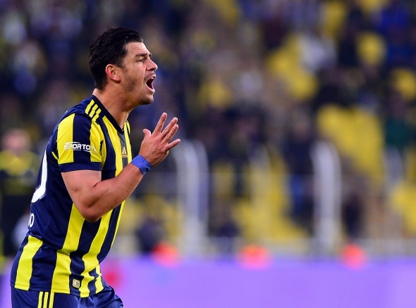 Fenerbahçe Osmanlıspor Maç Özeti İzle