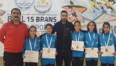 Anadolu yıldızları yarışmalarında finale kaldılar