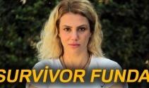 Funda Alkayış kimdir? Survivor Funda KİM?