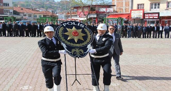 Türk Polis Teşkilatının 173'ncü Kuruluş Yıldönümü
