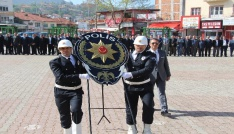Türk Polis Teşkilatının 173ncü Kuruluş Yıldönümü