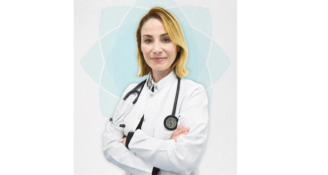 """Kardiyoloji Uzmanı Dr. Elif İjlal Çekirdekçi """" Kalp Ve Damar hastalıkları önemli bir halk sağlığı sorunudur"""""""