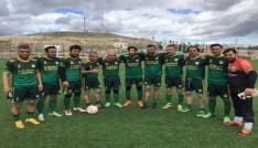 Osmaniye Veteranlar, Türkiye şampiyonluğu hedefliyor