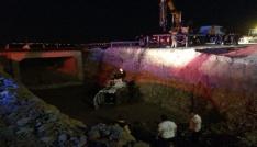 8 kişinin öldüğü kazada yaralanan İranlı çocuk 11 gün hayata tutunabildi