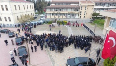Sinopta Polis Haftası kutlandı