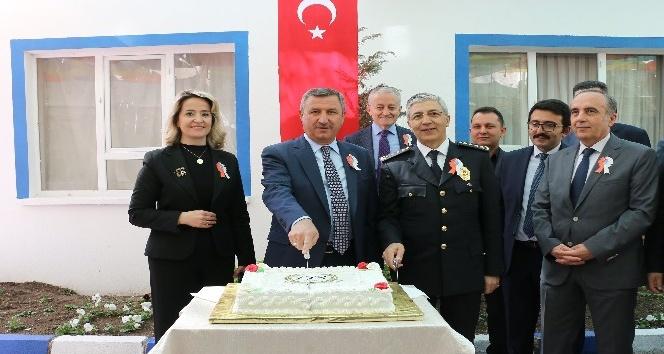 Türk Polis Teşkilatının 173. Kuruluş Yıldönümü