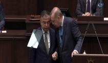 Cumhurbaşkanı Erdoğan'dan beklenmedik hamle! Kürsüye çağırdı...