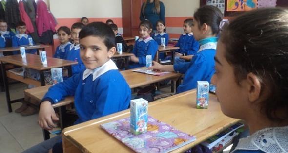 Şanlıurfa'da okullara Kurtuluş Günü tatili