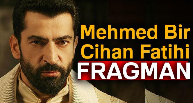 Mehmed Bir Cihan Fatihi izle... Mehmed Bir Cihan Fatihi 5.bölümde neler olacak?